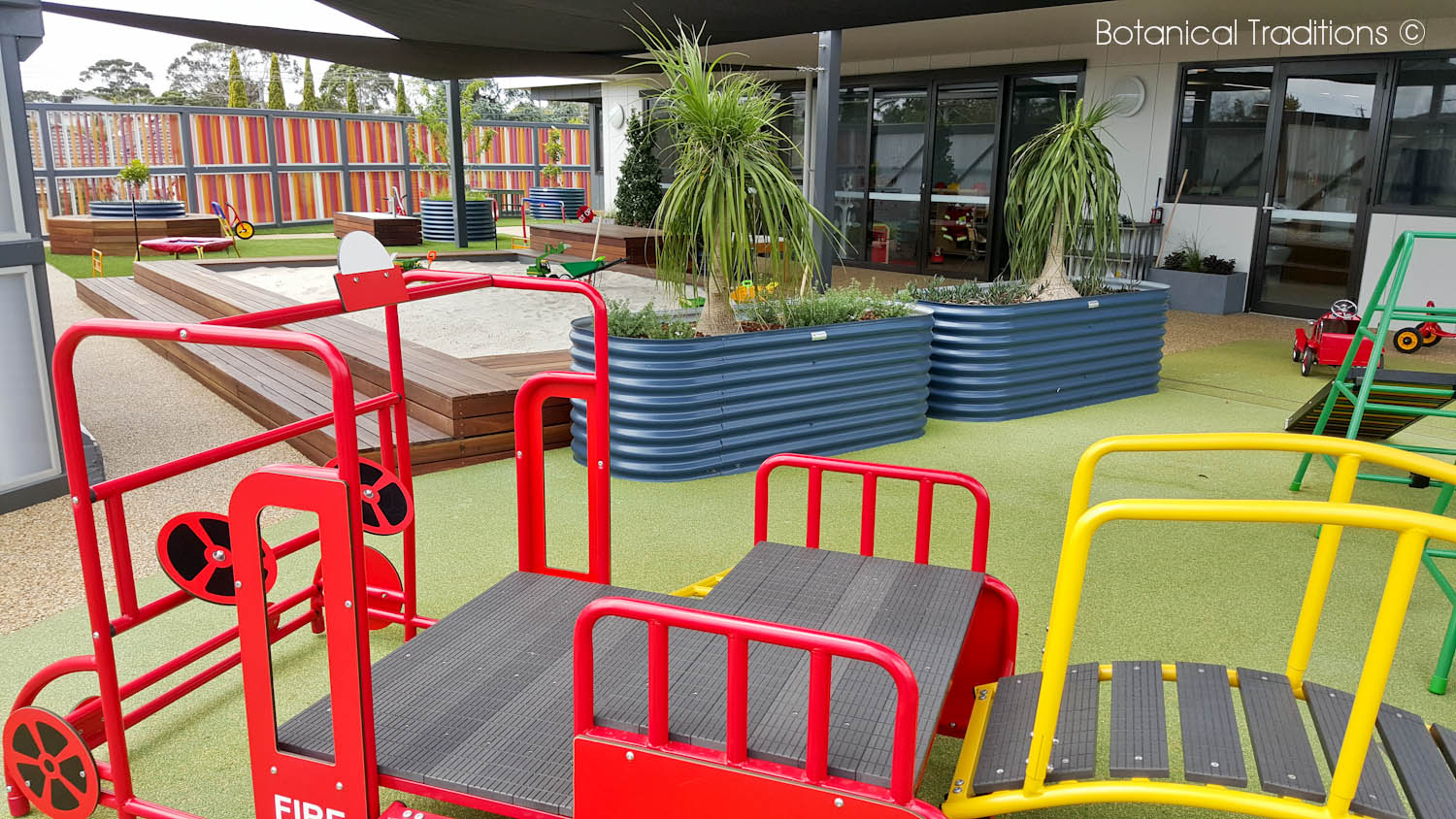 Child Care Centre, Bentleigh East